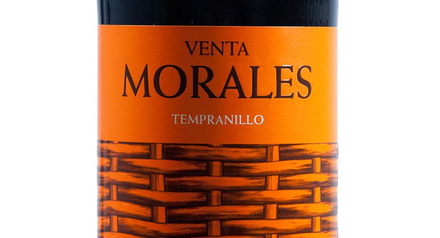 Venta Morales 2016
