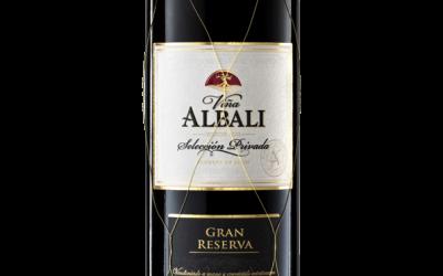 Viña Albali G.R. Selección Privada 2011