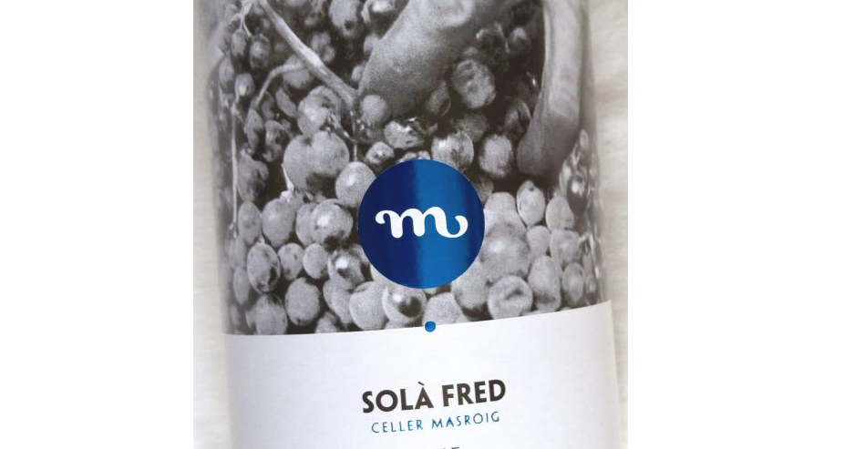 Solà Fred Negre 2015