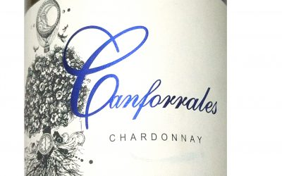 Canforrales Chardonnay 2016