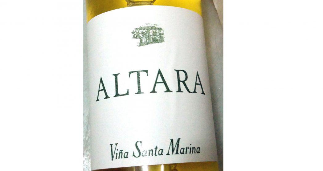 Altara Blanco 2016