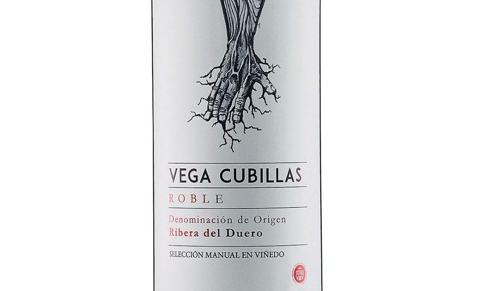 Vega Cubillas Roble 2017