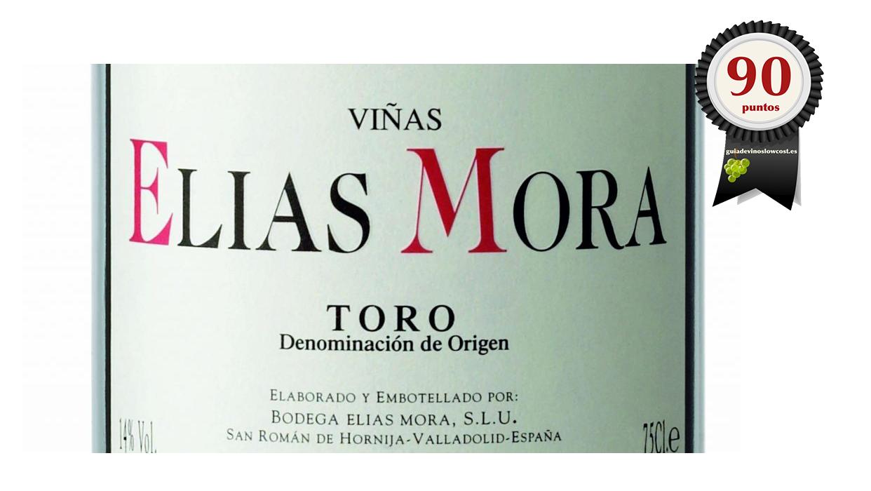 Viñas Elías Mora 2017