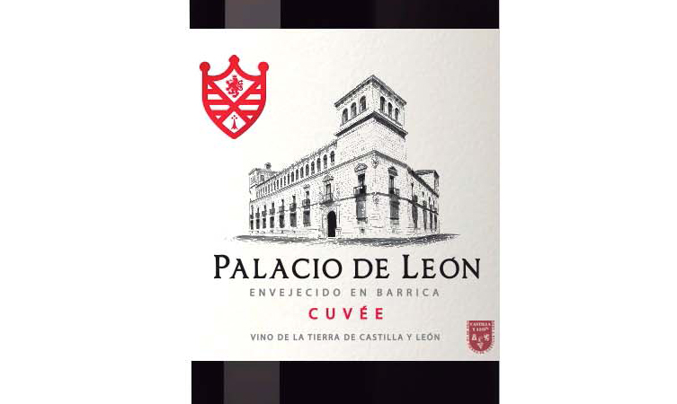 Palacio de León Cuveé 2015