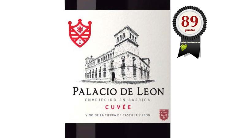 Palacio de León Cuveé 2017