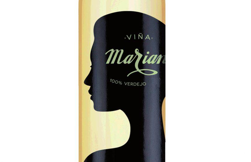 Viña Marian Verdejo 2016