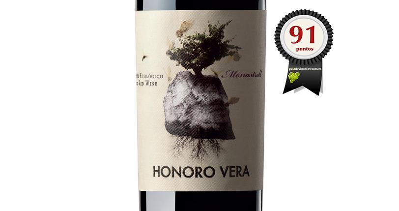 Honoro Vera Organic 2017