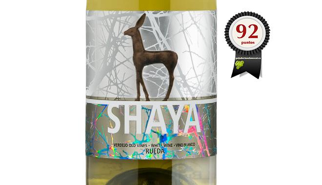 Shaya 2018