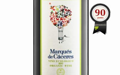 Marqués de Cáceres Bio Eco 2017