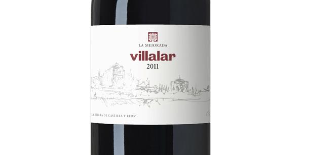 Villalar Oro 2011