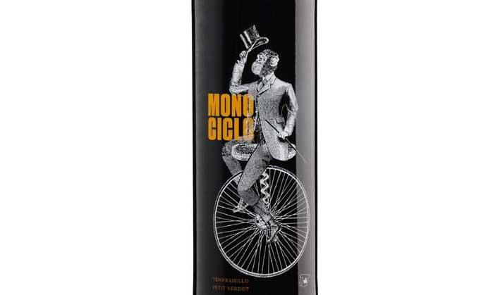 Monociclo 2016