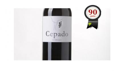 Cepado Godello 2017