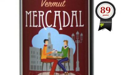 Vermut Mercadal Rojo 2017