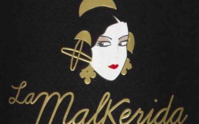 La Malkerida Bobal 2015