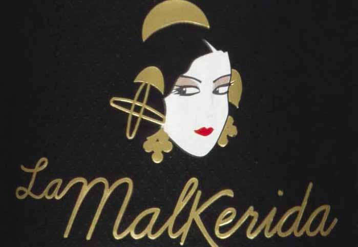 La Malkerida Bobal 2016