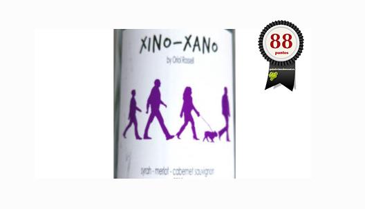 Xino-Xano Negre 2017