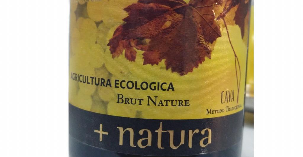 Marrugat + Natura Brut N. Ecológico 2015