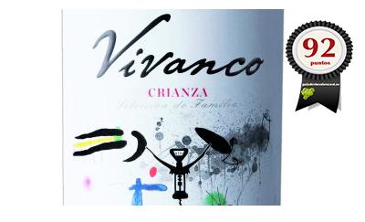 Vivanco Crianza 2015