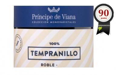 Príncipe de Viana Tem. 2018