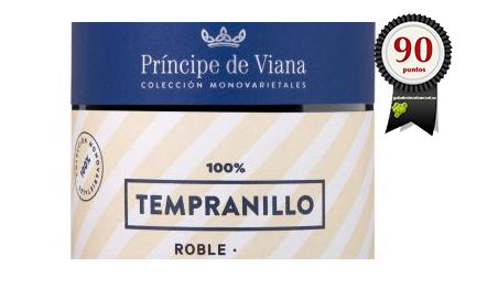 Príncipe de Viana Tem. 2016