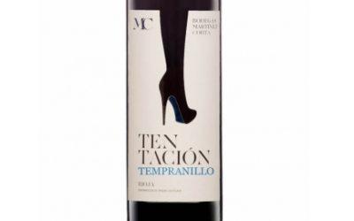 Tentacion Tempranillo 2016