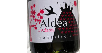 Aldea de Adaras 2014