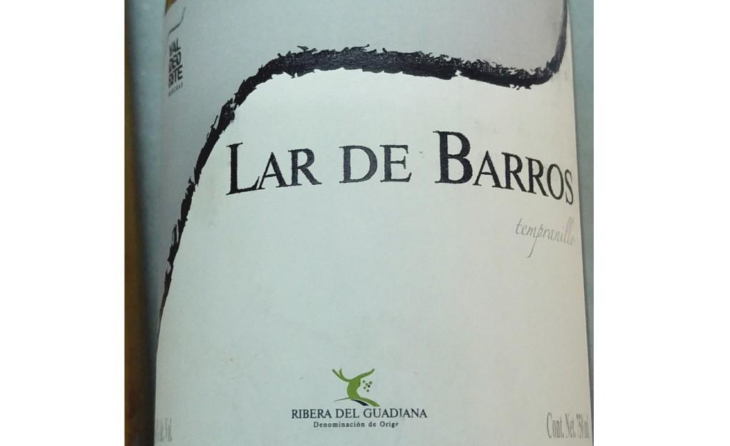 Lar de Barros Joven 2016