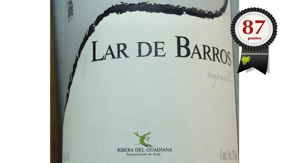 Lar de Barros Joven 2017