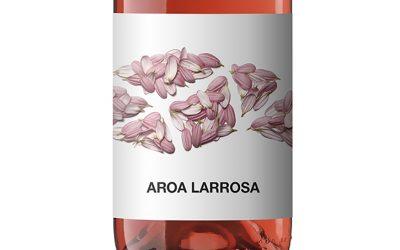 Aroa Larrosa 2016