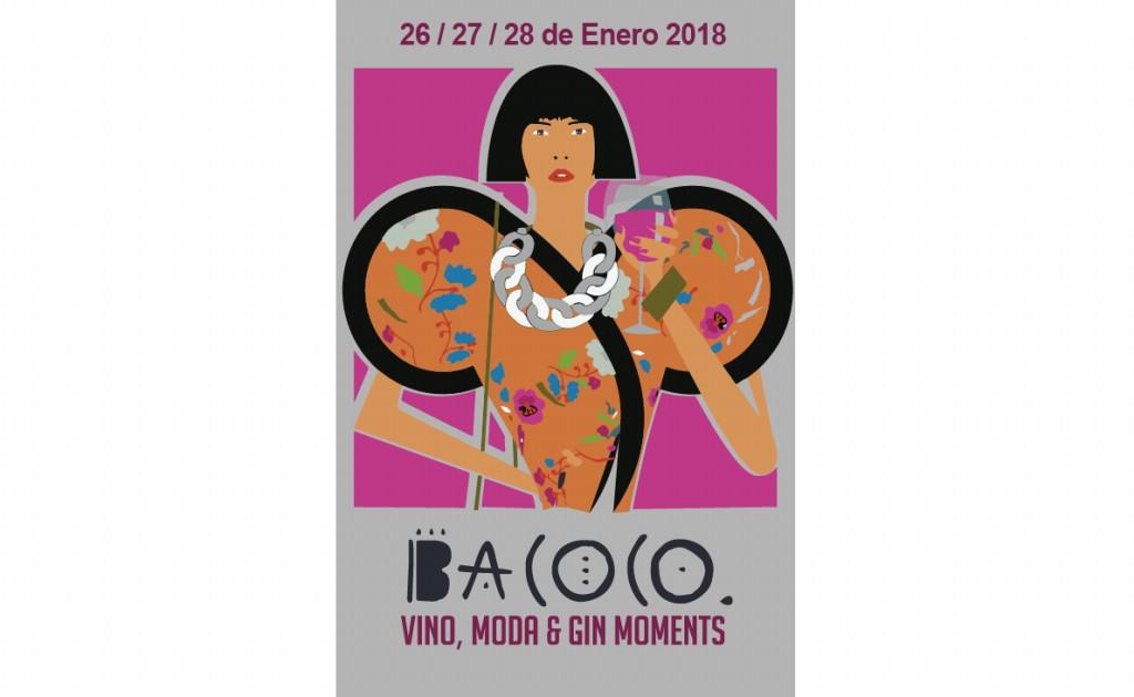 II EDICIÓN DE BACOCO 26 DE ENERO, MERCADO DE MODA Y VINO EN MONTILLA-MORILES