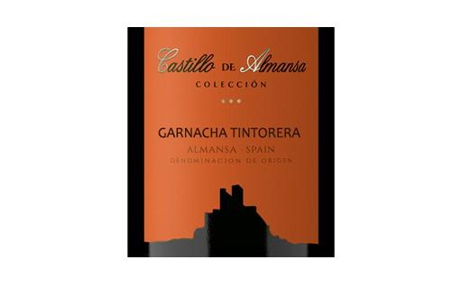 Castillo de Almansa Colección 2016