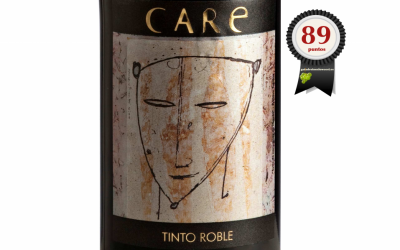 Care Tinto Roble 2017