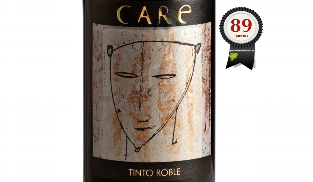 Care Tinto Roble 2018