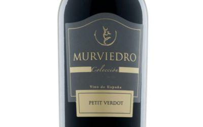 Murviedro Colección Petit Verdot 2016