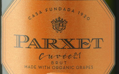 PARXET Cuvée 21 Ecológica Brut 2015