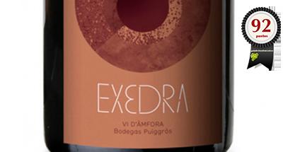 EXEDRA 2017