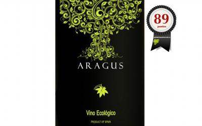 Aragus Ecológico 2017