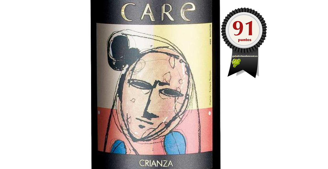 Care Crianza 2016