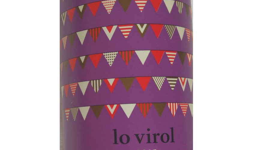Lo Virol Rosat 2016