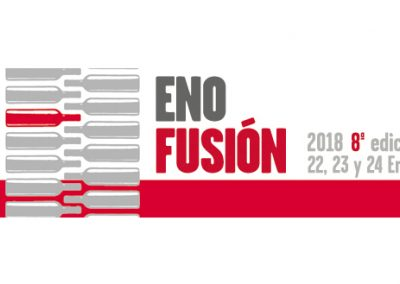 Enofusión desvela su programa de catas 2018, los días 22, 23 y 24 de enero