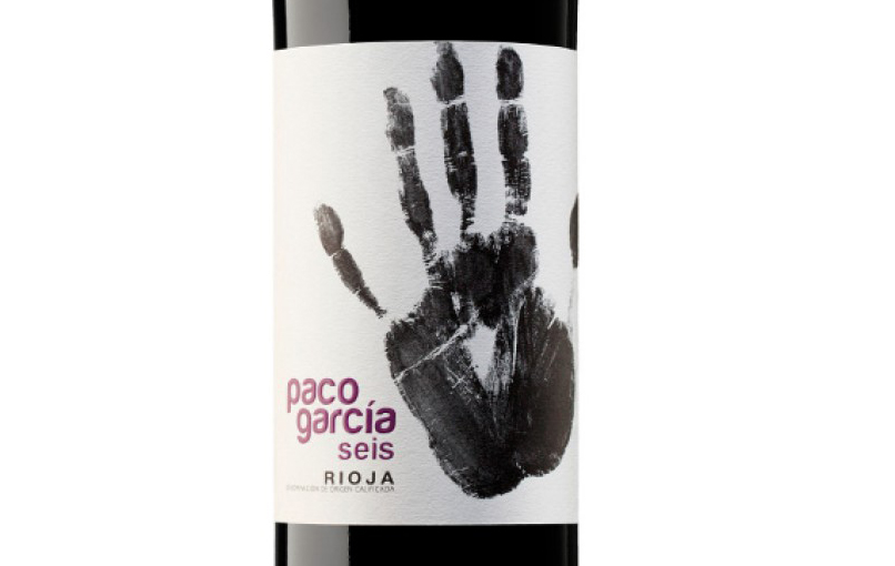 Paco García Seis 2016