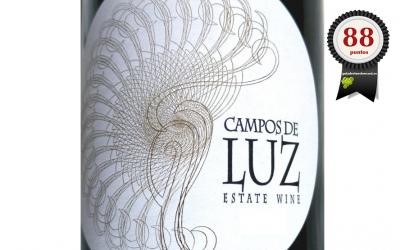 Campos de Luz Garnacha 2017