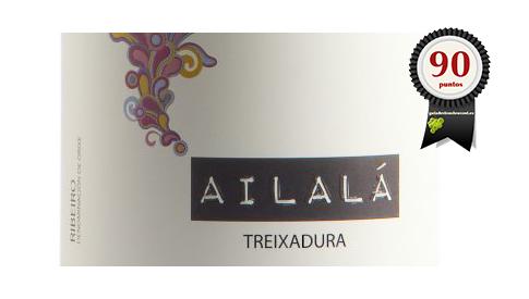 Ailalá Treixadura 2017