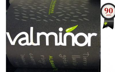 Valmiñor 2018