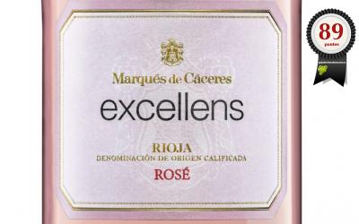 Excellens Rosé 2018
