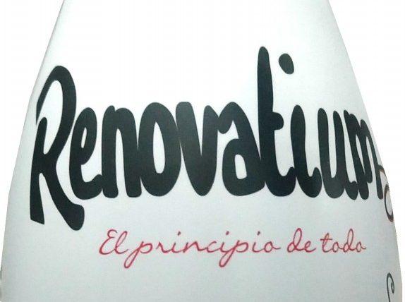 """Renovatium """"El Principio de Todo"""" 2016"""