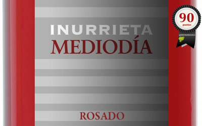 Inurrieta Mediodía 2018