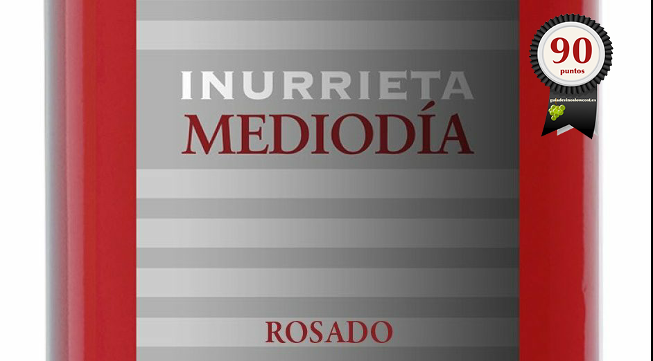 Inurrieta Mediodía 2017
