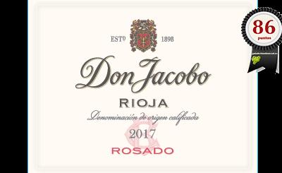 Don Jacobo Rosado 2018