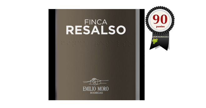 Finca Resalso Roble 2018